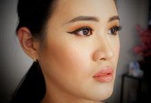 PhotoShoot MsVicky by Vivi Esther Makeup Artistry