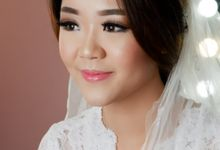 Ms. Pratiwi by Lovera Makeup