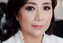 Mature Makeup Mrs. Oka by Lovera Makeup