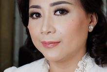 Mature Makeup Mrs. Oka by Lovera Makeup