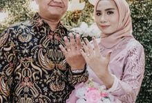 The Engagement of Anto & Yeni by Fazz Project
