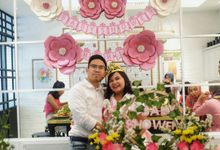 Baby Shower - Riri by Janur Kuning PP