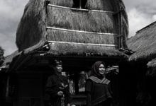 Prewedding Lombok Nadir and Anti by Nomu Photography