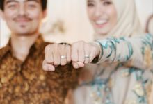 Dila Ceka Engagement Story by by Amal Photography