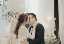 Reza & Ita by Simple Wedding Organizer