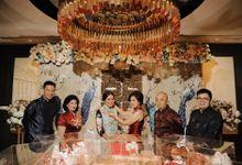 Sangjit Fritz & Nita by Excellent Organizer