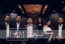 I AM Band Member by I AM Bandbali