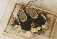 The Wedding of Syenit & Evi by Seserahan by Azalia Projects