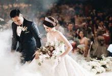 Wedding Benny & Nike by VinZ production