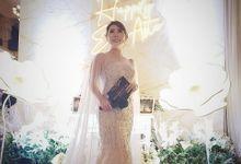Ivan & Maria Wedding - Landmark Bandung by Mosandy Esenway management
