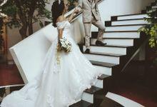 Wedding of Anggara & Jessica @GMCC (Gajah Mada Convention Centre) by Sola Fide Organizer