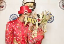 ADI & NABILLA by PIXOLA Photo Booth