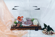 [Photoshoot] 2019 ED Blackgold Tray, Sport Shoes by EDseserahan