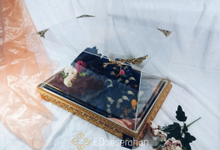 [Photoshoot] 2019 ED Gold, Seperangkat Alat Solat by EDseserahan