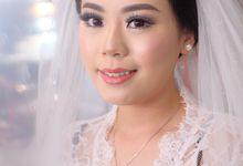 BRIDE MAKEUP by Valerieangmakeup