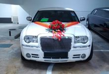 21/10/17, Chrysler 300c Super Stretch by Maxicab Services