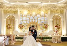 Erwin & Gita Wedding by evelingunawijaya