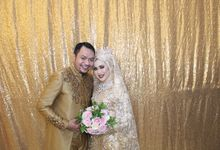 Solidad and Adin Wedding by 83photostudio