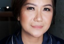 Mom Of The Groom, Mrs. Ruth by Vichelean Make Up Artist