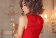 Smart Hair & Skin Wig untuk solusi rambut tipis by Gester Bridal & Salon Smart Hair