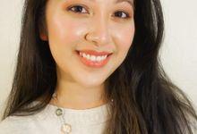 Diversity by Natasya Putri Makeup Artist