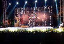 Sangeet 2019 by Sachin Chowdhury & Team