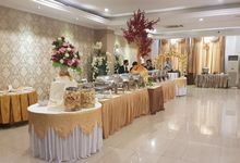 Food Service by Enam Delapan Catering & Food Service by Enam Delapan Catering & Food Service