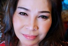 Makeup Party For Mrs. Lian by Vichelean Make Up Artist