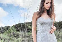 WEDDING DRESS COLLECTION PART 2 by ODDY PRANATHA