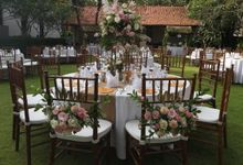 Wedding Sandy & Verita 02.03.19 by Bali Bless Florist