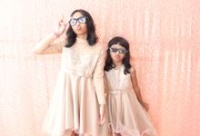 Lutfi and Eka Wedding by 83photostudio