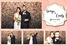 George & Cindy Wedding Dinner 9 March 2019 by PhotoMeister