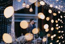 B&J Intimate Wedding by Bali Becik Wedding