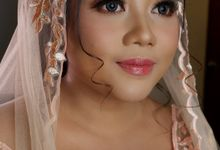 Wedding & Prewedding 5 by CHERIS'H makeup artist