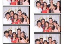 Dat & Christine Wedding Photobooth by Boracay Starshots Photobooth