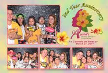 Ayesha Beauty Products by Boracay Starshots Photobooth