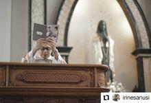 Holy Matrimony #repost by Buku Liturgi Perkawinan