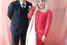 Cory and Reynold Wedding by 83photostudio