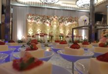 Good Food..Exclusive Ballroom..with affordable pri by Orchardz Hotel Industri