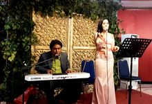 Paket Organ Tunggal dan Akustik Band Jakarta by Bafoti Musik Entertainment