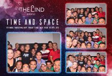 The Lind 4th Annual Thanksgiving Party by Boracay Starshots Photobooth