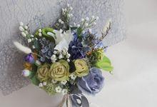 BLOEWY - Prewedding Rent Bouquet by Et.bloomette