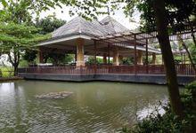 Venue by Kampung Empang Resto Purwakarta
