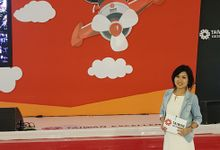 Taiwan Excellence Leisure Brand Fair by MC Mandarin Linda Lin