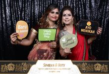 Joty & Simran Wedding by Foto moto photobooth