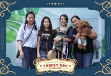 Event Singapore Embassy Family Day 2019 by Foto moto photobooth