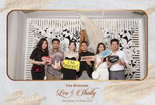 Leo & Shally Wedding by Foto moto photobooth