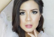 Morning Look by Vivi Esther Makeup Artistry