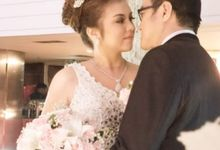 Wedding Of Julius & Jessica by Hanny N Co Orchestra