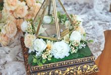 Ringbox by Roseline